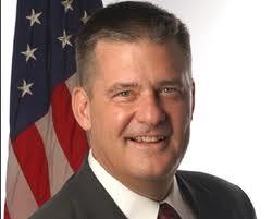 State Treasurer Dan Rutherford
