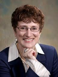 Former Board Member Bonnie Kunkel
