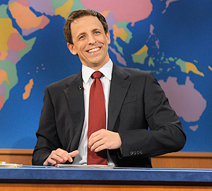 Every politician should pay attention to what Seth Meyers just said!