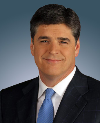 Sean Hannity suddenly sees the immigration light? Yeah Right!