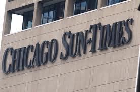 Sad news for Sun-Times Media West