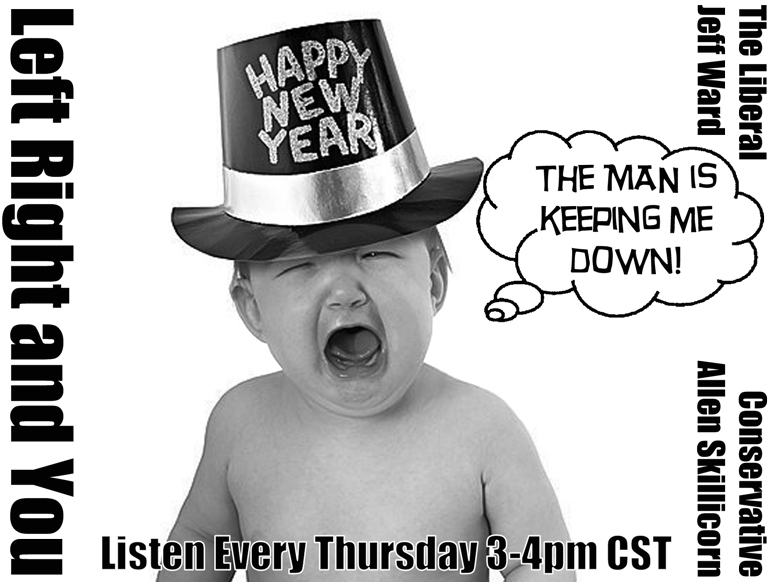 Is it 2014 already? But if it's Thursday…