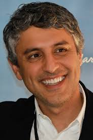 The Left, Right and You Reza Aslan interview is…
