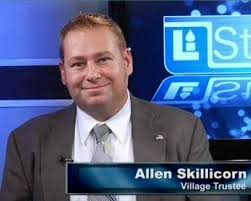 Allen Skillicorn is a great choice for KC GOP vice chairman