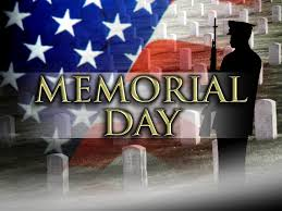 Some Memorial Day thoughts