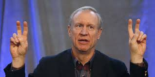 You have Rauner Remorse? I'm not surprised!