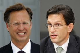 Why Eric Cantor lost and why we'll have President Hillary