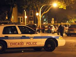 Chicago's crime rate? It's not what you think.