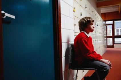 Are boys failing in school or are schools failing our boys?