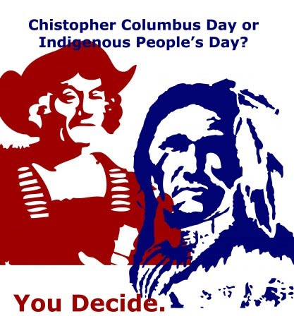 Leave Columbus Day alone!