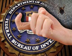 """The FBI nabs another """"terrorist"""""""