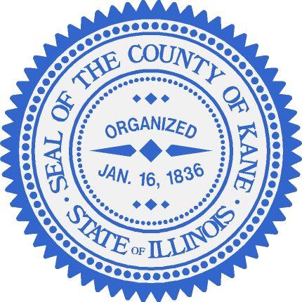 Kane County's doin' alright!
