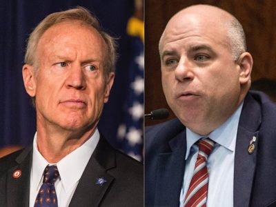 Quick Hits – Reports of Rauner's impending victory have been greatly exaggerated!
