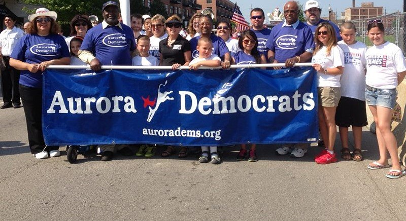 Quick Hits – The Aurora Democrats really are nuts