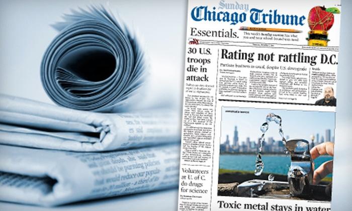 Quick Hits Supplemental – A sudden newspaper sadness