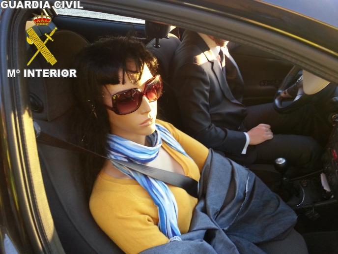 Carpool Dummy