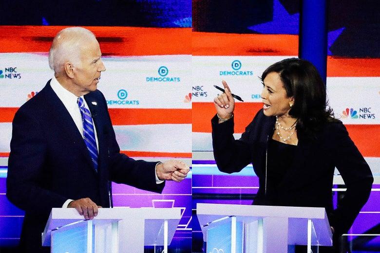 Quick Hits – Let the Democratic Self-Destruction Commence!