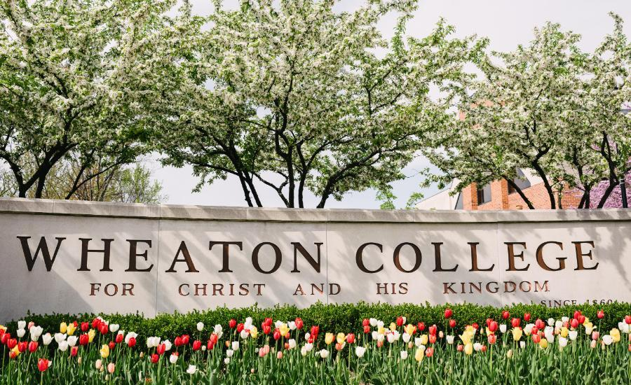 Quick Hits – Wheaton College and the sin of pride!