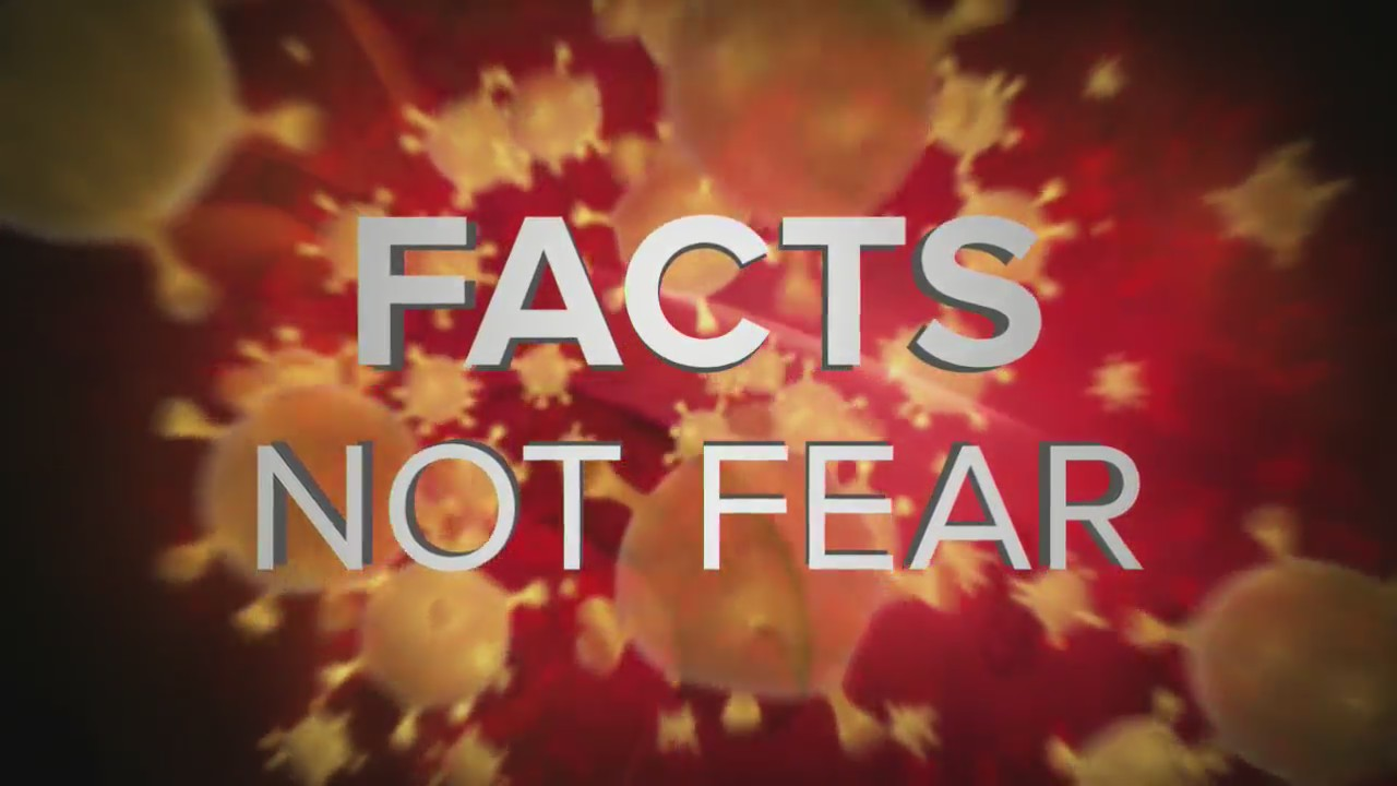 Facts Not Fear 2