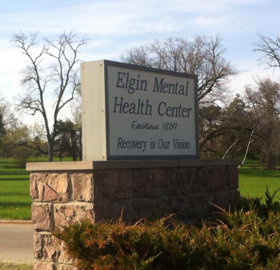 The First Ward Report – The Elgin Mental Health Center is a Covid-19 Nightmare!