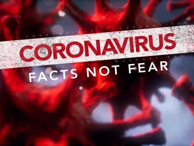 The First Ward Cornavirus Report – Nothing unexpected!