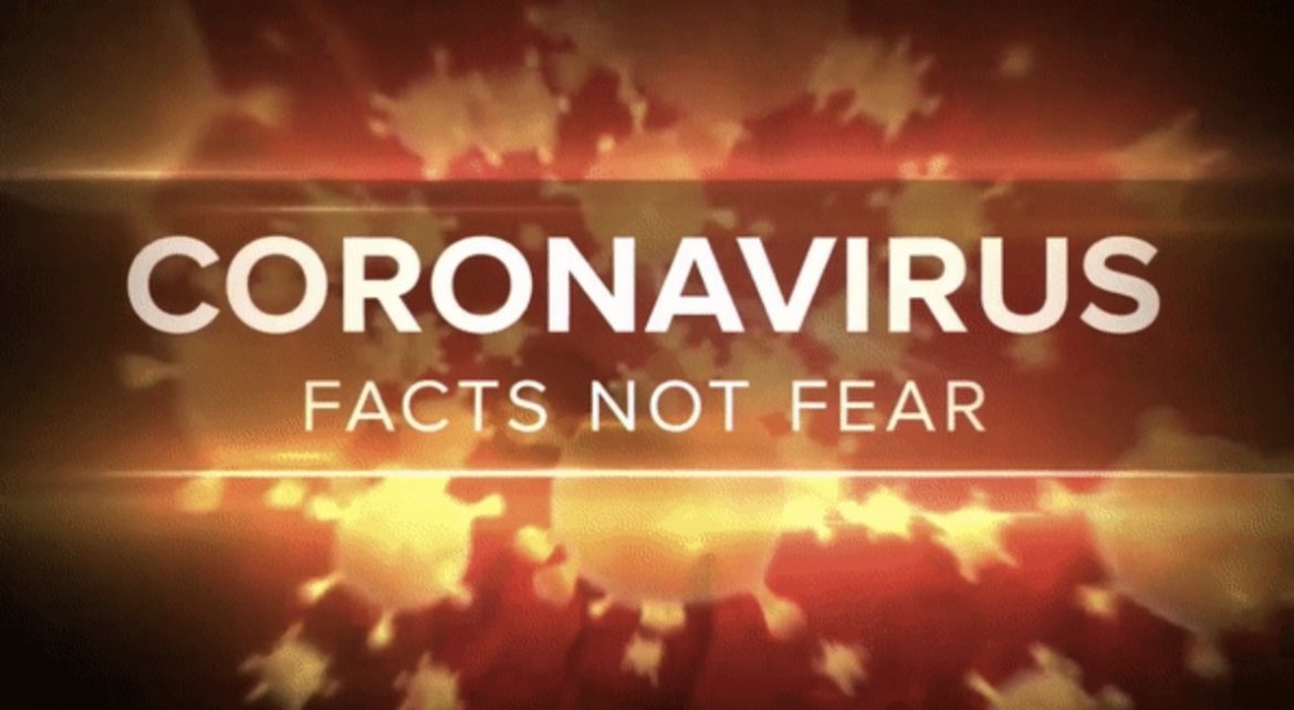 The Coronavirus Report – You CAN handle the truth – Continued!