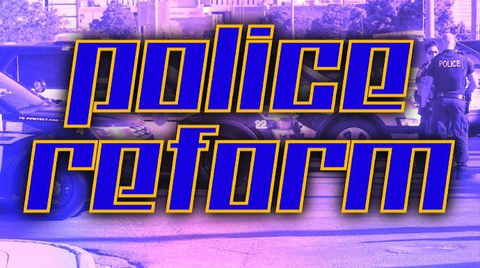 The First Ward Report – Police reform or just political pandering? – Part 3