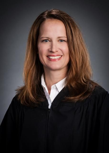 What's Love Got To Do With It?: Family Court Judge Elizabeth Flood
