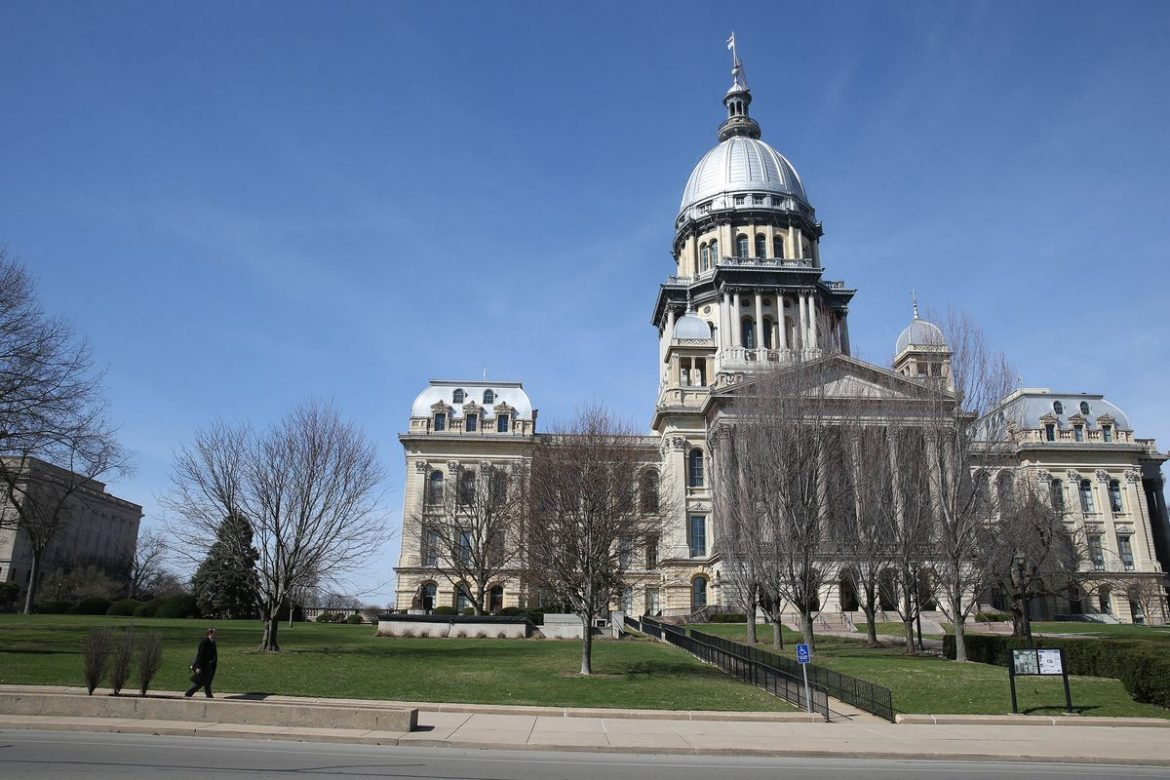 """""""It's About The Kids?: Education Reform in Illinois"""" (Part II of IV)"""