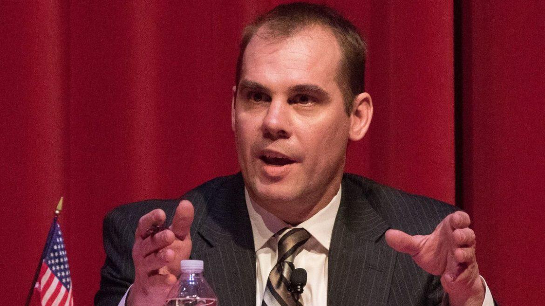 Aurora Mayoral Candidate John Laesch – Part Two!