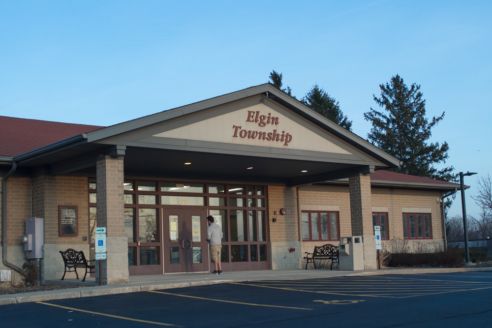 The sad tale of Elgin Township – part two!
