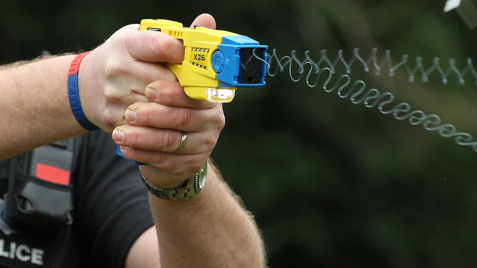 Why lethal force often becomes the first resort