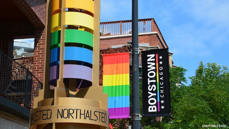 The First Ward Report – It'll always be Boystown to me!